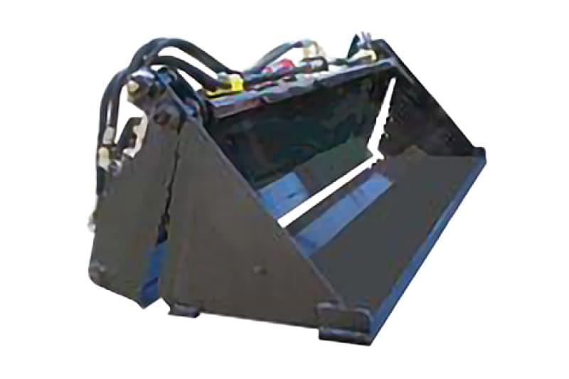 4 in 1 schaufel farmtrac traktoren. Black Bedroom Furniture Sets. Home Design Ideas